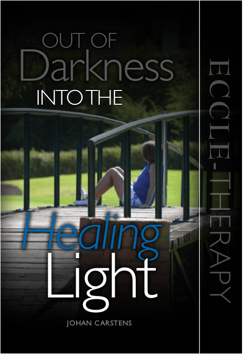 Out Of The Darkness Into The Healing Light